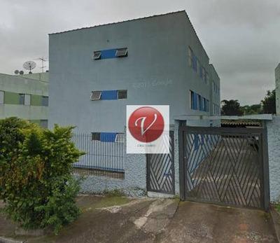 Apartamento Com 2 Dormitórios À Venda, 61 M² Por R$ 200.000 - Jardim Alzira Franco - Santo André/sp - Ap8922