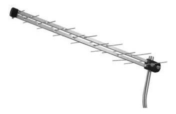 Antena Externa Digital Uhf Intelbras Ae 1028