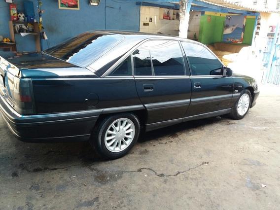 Chevrolet Omega 1996/97