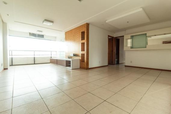 Apartamento Em Cocó, Fortaleza/ce De 126m² 3 Quartos À Venda Por R$ 550.000,00 - Ap166915