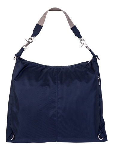 Imagen 1 de 4 de Bolsa Sundar Irene 3 En 1 Color Azul Marino
