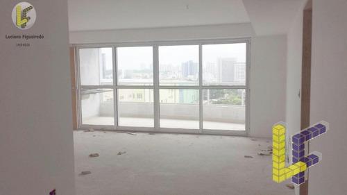 Venda Apartamento Sao Bernardo Do Campo Baeta Neves Ref: 128 - 12802