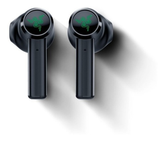 Fone Razer Hammerhead True Wireless Bluetooth Earbuds