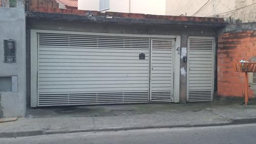 Vendo Portão Basculante E Porta Social