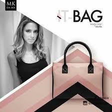 It Bag - By Lolita Mary Kay - Bolsa Original Mary Kay