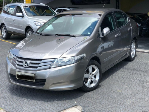 Honda City 1.5 Lx 16v 2010