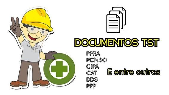 Material Completo Segurança Do Trabalho Documentos Sst