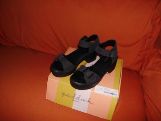 Sandalias Paddock Shoes