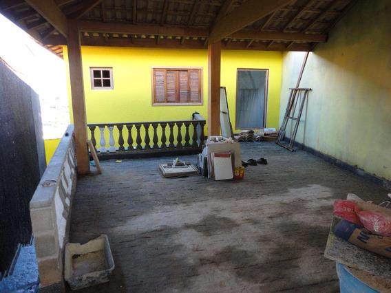 Sobrado Com 0 Dorm, Parque Paraíso, Itapecerica Da Serra - R$ 550 Mil, Cod: 38 - V38