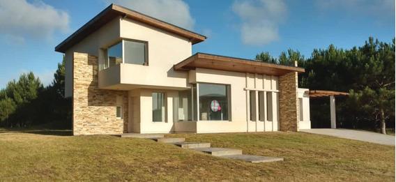 Casa En Venta - 4 Ambientes - La Herradura Pinamar