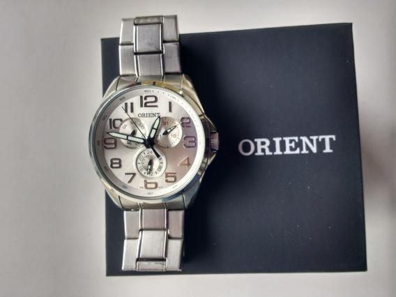 Relógio Orient Masculino Perfeito