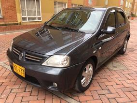 Renault Logan Dynamique 1.6cc Aa