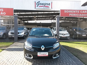 Renault Sandero Dyna. Easyr 1.6 8v 2017