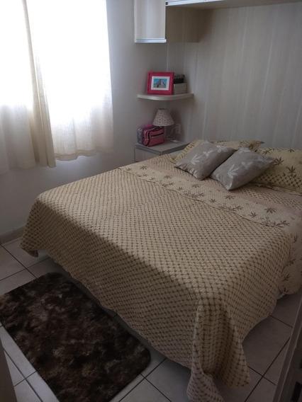 Apartamento Cabral 3 Quartos, 2 Vagas
