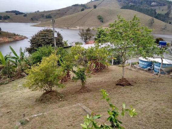 Chácara Rural À Venda, Zona Rural, Paraibuna - Ch0042. - Ch0042
