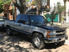 Chevrolet Silverado Z71 K 1500