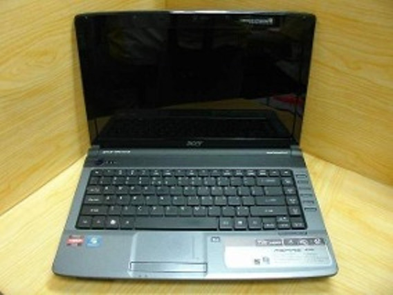 Tela Do Notebook Acer Aspire 4540