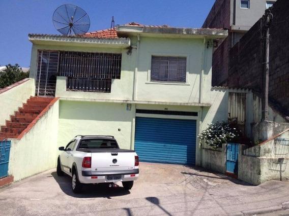 Terreno Para Venda Em Ferraz De Vasconcelos - Ca00156 - 4927974