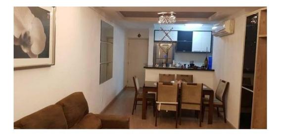 Apartamento Em Ponta Da Praia, Santos/sp De 92m² 3 Quartos À Venda Por R$ 553.000,00 - Ap260269