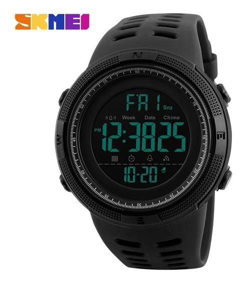 Relógio Digital Skmei 1251 Prova D´agua Esportivo