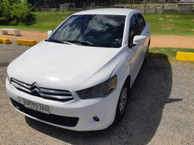 Citroën C-elysée 1.6 Feel Hdi 92 2015