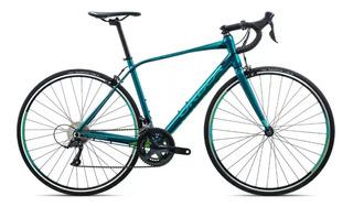 Bicicleta Ruta Orbea Alum Avant H50 18 V Shim Sora O1 Oferta