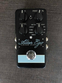 Tc Electronic Alter Ego 2 - Pedal Delay