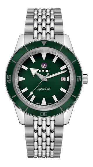 Reloj Rado Captain Cook Automatic R32505313 Ghiberti