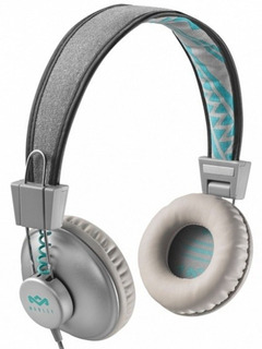 Auriculares Vincha House Of Marley Positive Vibration Mist
