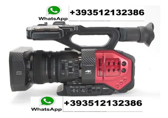 Brand New Panasonic Ag-dvx200 4k Professional Camcorder.
