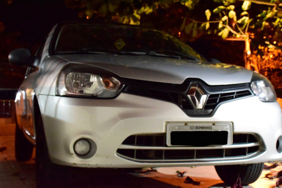 Clio 2013 Com Ar Condicionado