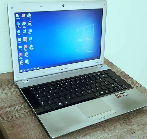 Notebook Samsung: Rv415 - Semi Novo