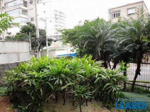 Imagem 1 de 5 de Apartamento - Vila Mariana  - Sp - 638602