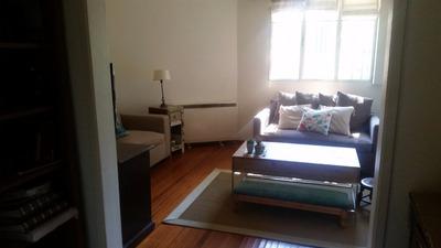 Casa Ph Con Gran Terraza,3 Cuartos,1 Baño, Amplio Living