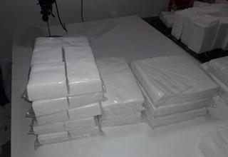 Gasa Cortada Pack De 6 Kilos De 10x10
