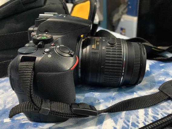 Nikon D5500, Com Wifi. R$ 2.000,00.