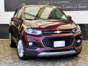 Chevrolet Trax 1.8 Premier At