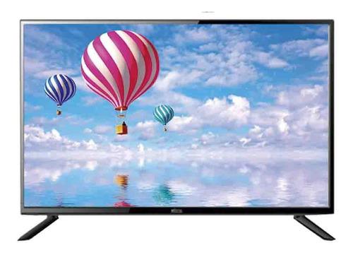 Tv Led Mystic 32  Con Base Tv Incluida Dksa Hogar