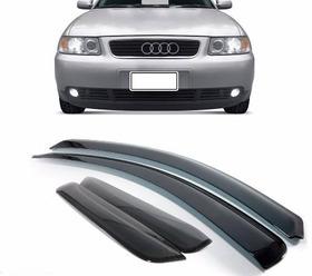 Calha Chuva Audi A3 4 Portas