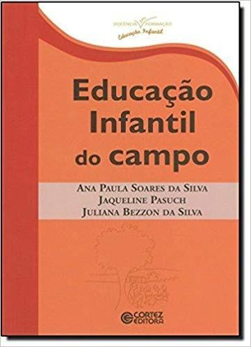 Educação Infantil Do Campo Ana Paula Soares Da Silva, Jaquel