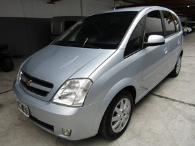 Chevrolet Meriva 1.8 Gls 2012