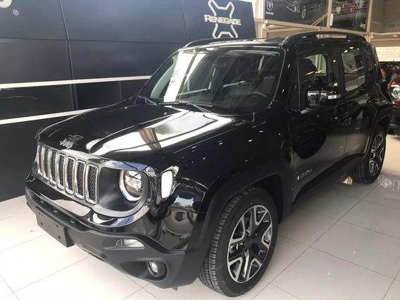 Jeep Renegade 2.0 Longitude 4x4 Diesel 0km