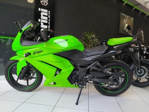 Imagem 1 de 2 de Kawasaki Ninja 250r