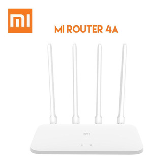 Router 4 Ant Xiaomi Mi