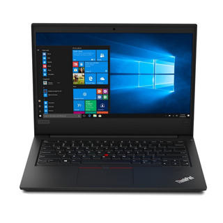 Notebook Lenovo Thinkpad E490 I5 8265u Ssd 256gb 8gb