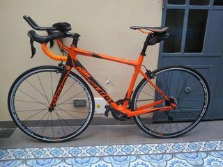 Bicicleta Ruta/triatlon Ktm Revelator 3500