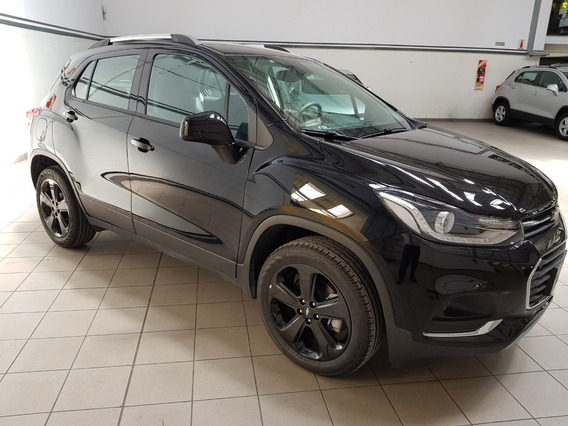 Chevrolet Tracker Midnight 4x2 Manual Año 2020 Onstar #1