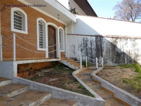 Imagem 1 de 17 de Casa À Venda Em Jardim Guarani - Ca088272