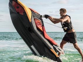 Sea Doo Spark Trixx Nueva Triplaza Con Power Trim Exclusivo