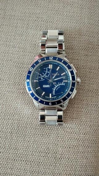 Relógio Timex T2n501 Usado
